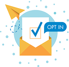 Opt-In Image